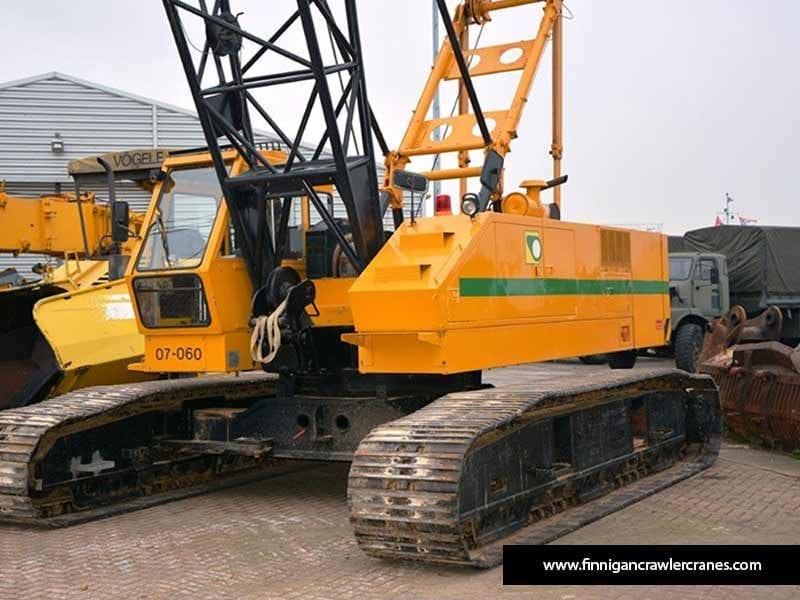 Hitachi KH230-3 – 65T