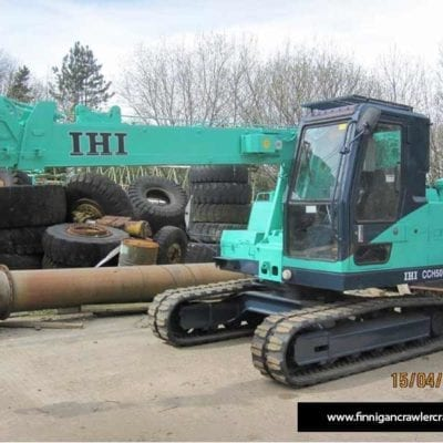 IHI CCH50 – 5T