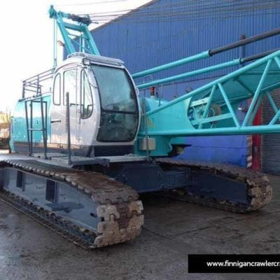 Kobelco BM500 crawler crane