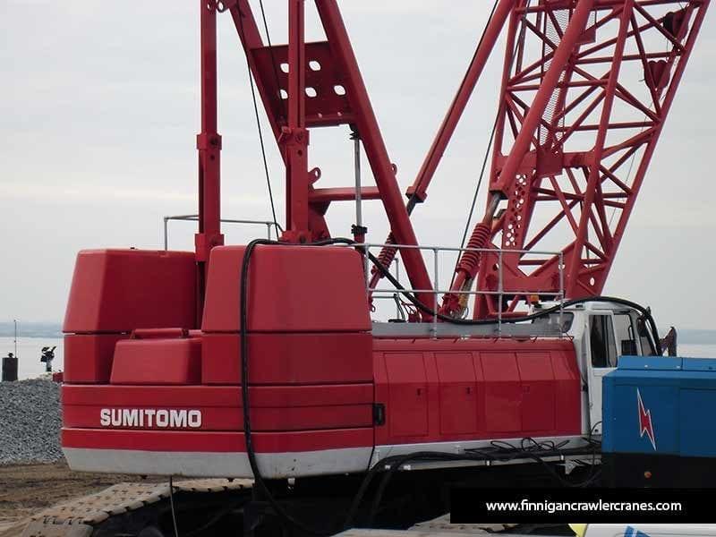 Sumitomo SC1500 – 150/180T