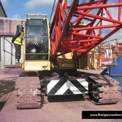 Kobelco for sale