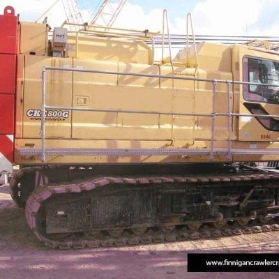 Kobelco cranes for sale
