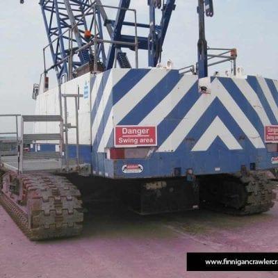 Kobelco BME800HD – 80T
