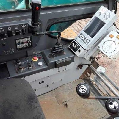 Kobelco CKE1100-F