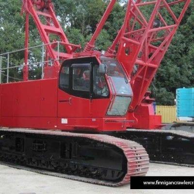 Kobelco CKE800/Manitowoc 8500e
