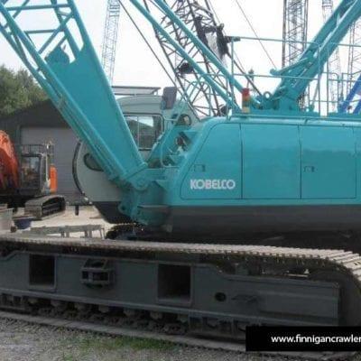 Kobelco BM70C - 80t