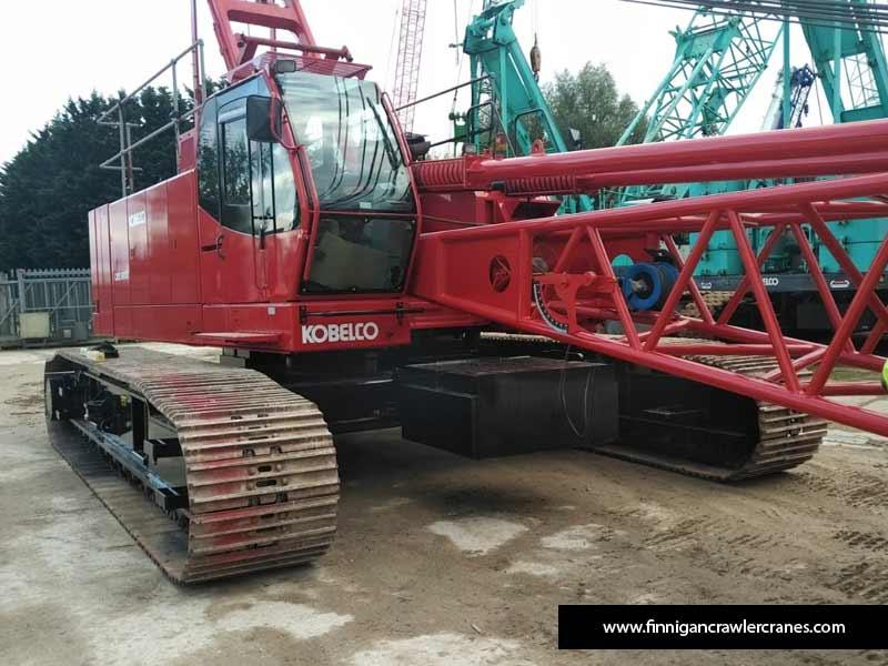 Kobelco CKE900–1F–90t