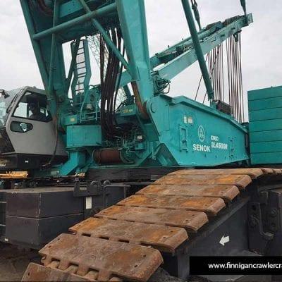 Kobelco SL4500R-450T